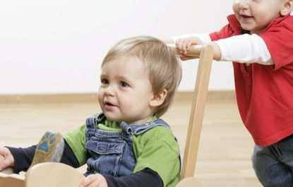 Как помочь малышу справиться со страхом
