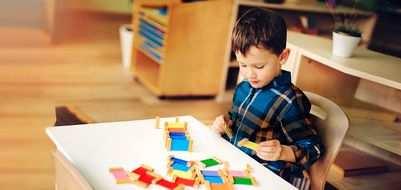 Преимущества образования по системе Монтессори