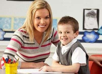 Как научить дошкольника писать