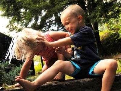 Причины конфликтного поведения ребёнка