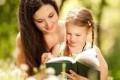 Почему родителям важно читать детям книги