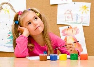 Как планировать развитие ребенка от трех до семи лет