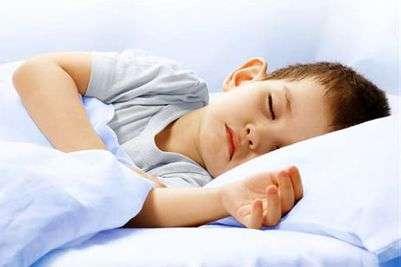 Ребенок мочиться в постель