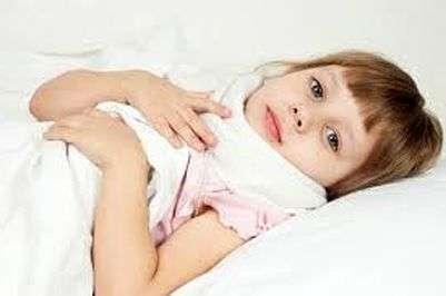 Ребёнок и болезнь