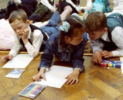 Преимущества дошкольного образования