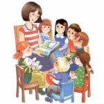 5 преимуществ дошкольного обучения